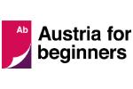Austria for beginners