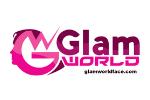 Glam World Face