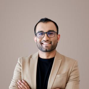 Photo ofAshok Dudhat