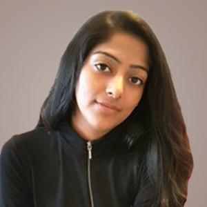 Photo ofTejeswini Kashyappan