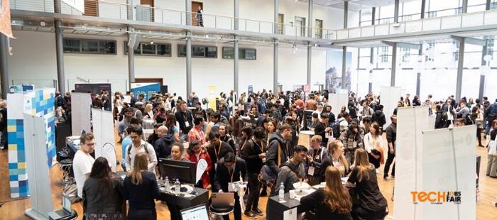 How Tech Jobs Fair Can Benefit Candidates & Companies