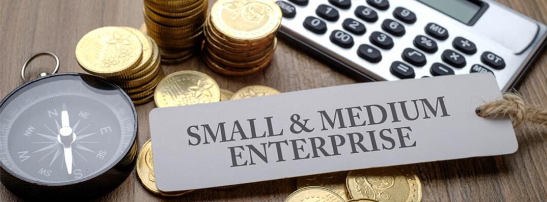 small enterprises