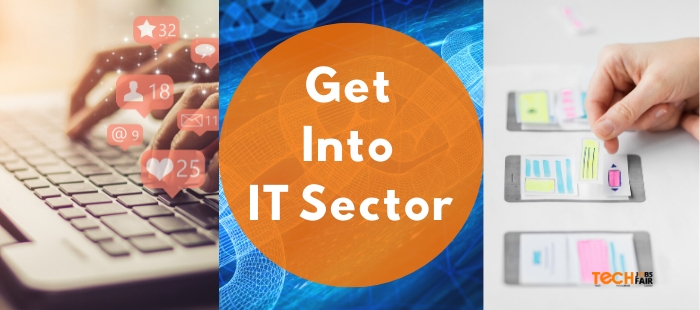 Get into IT Sector