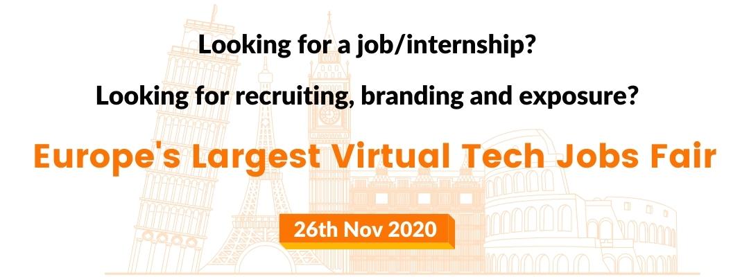 Virtual TJF 2020