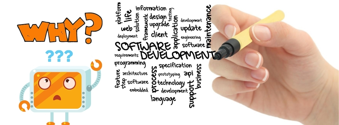 Why opt for Software Development