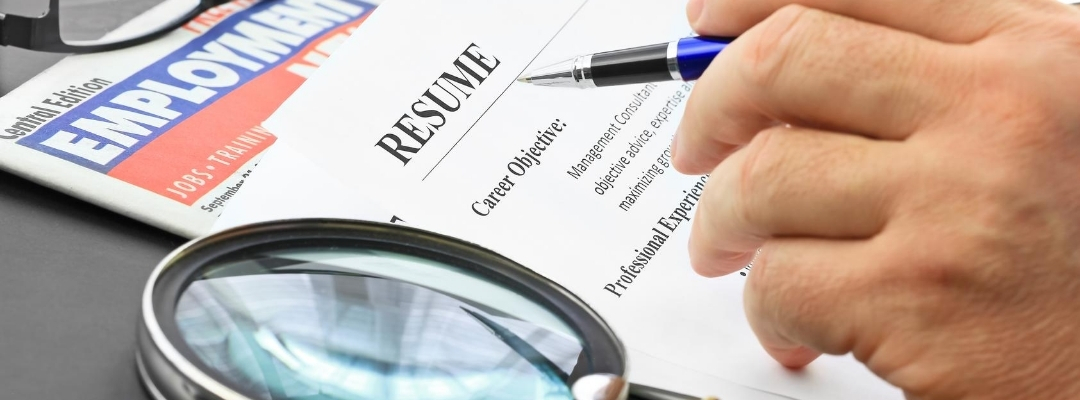 Most important Universal Key skills for A Resume