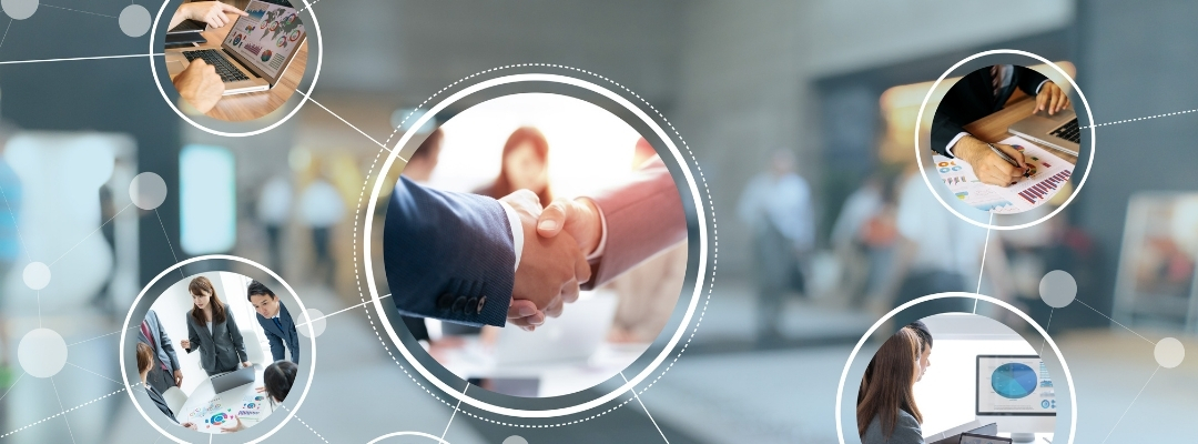 The Rules of Recruitment to Build an impressive network