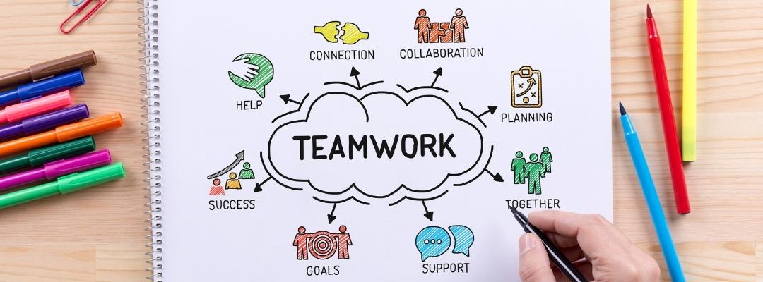 Creating Teams For Efficient Teamwork