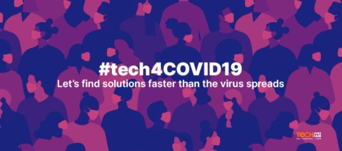 Tech4Covid19 Positive news from Portugal during tough times