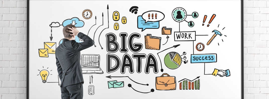 Big Data - Technologies To Master