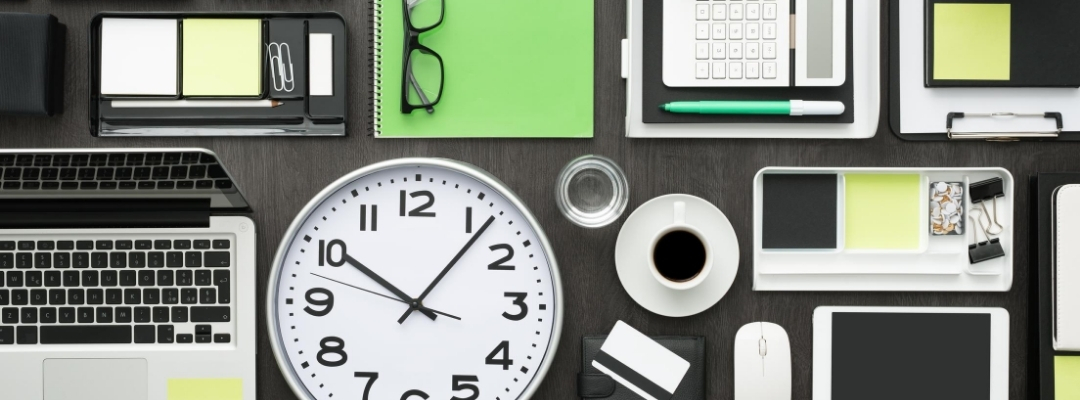 Environment Boosts Productivity