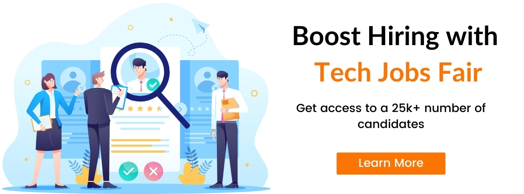 Boost Hiring with Tech Jobs Fair