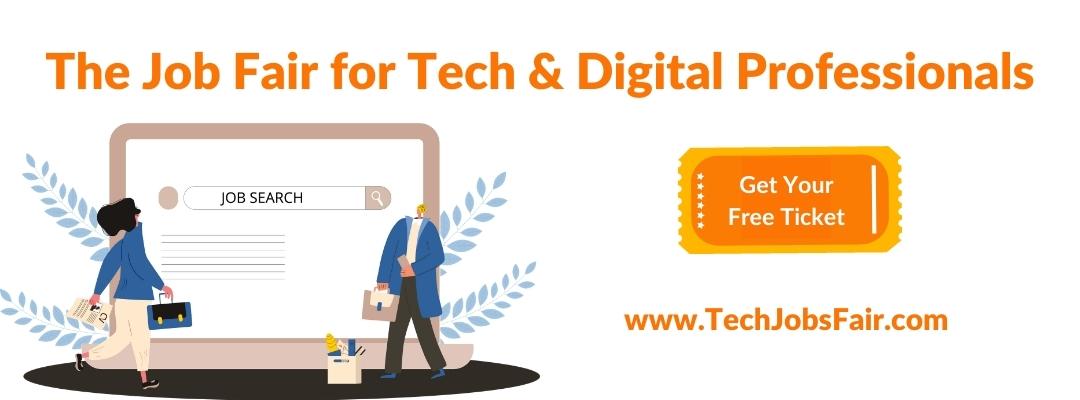 Meet Your Deadlines tips at Tech jobs fair