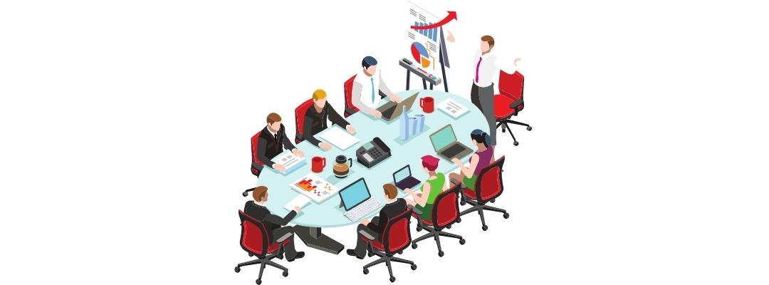 Organizing Business