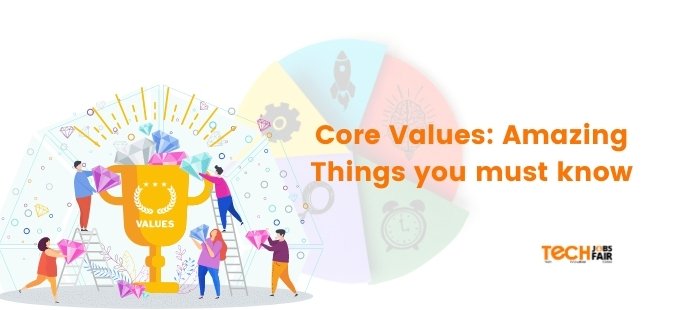 Core Values: Amazing Things you must know
